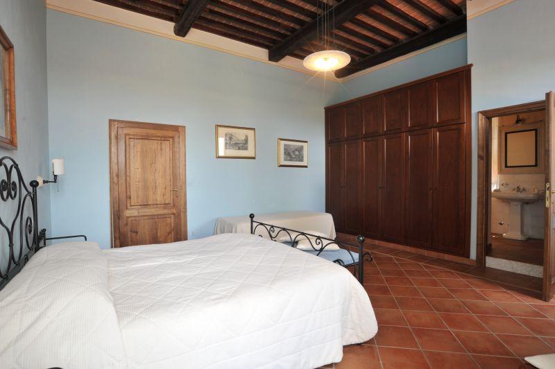 chambre 1 Location Villa 111227 Chianciano Terme