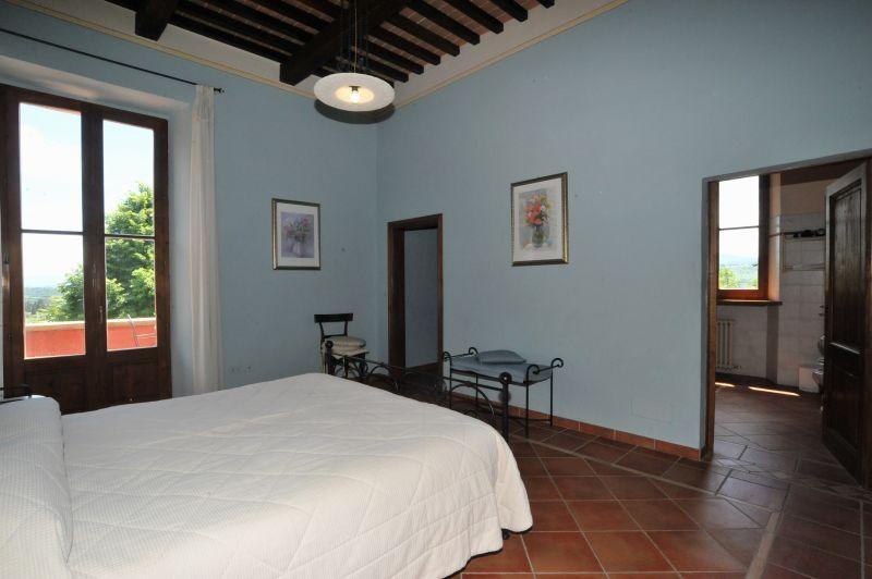 chambre 2 Location Villa 111227 Chianciano Terme