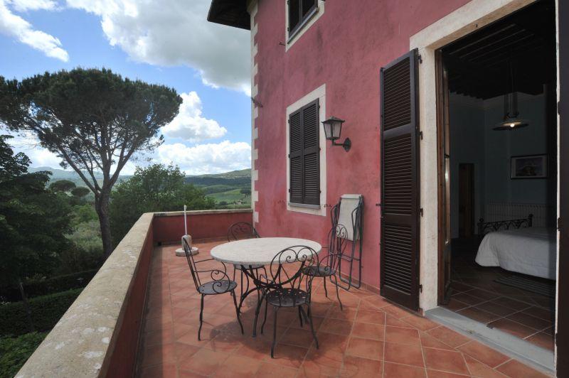 Terrasse 2 Location Villa 111227 Chianciano Terme