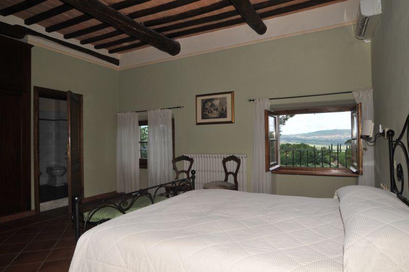 chambre 3 Location Villa 111227 Chianciano Terme
