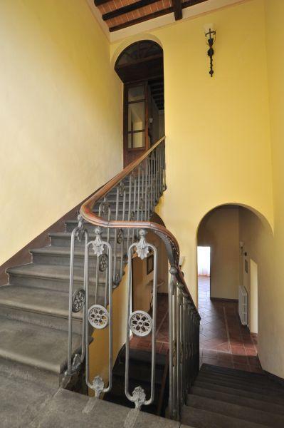 Couloir Location Villa 111227 Chianciano Terme