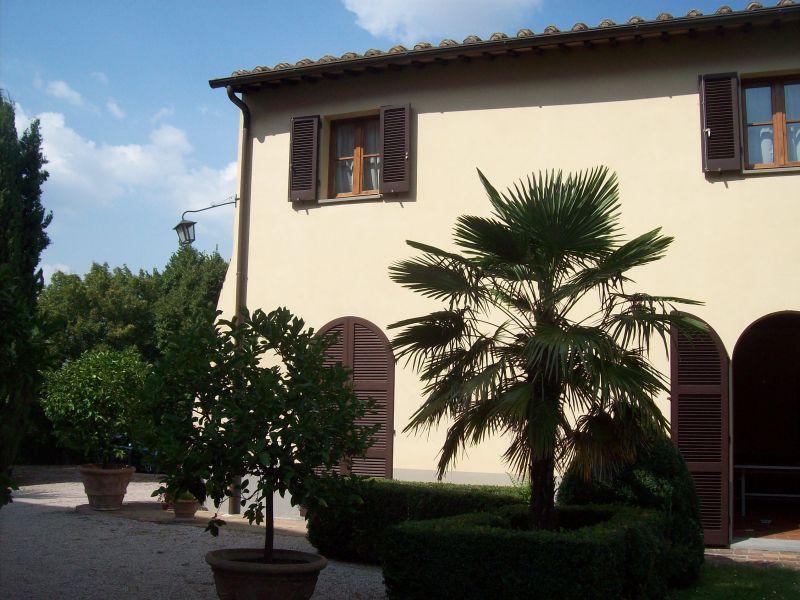 Location Villa 111227 Chianciano Terme