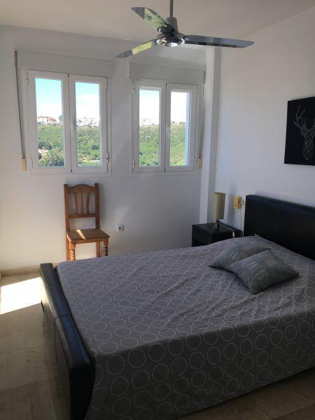 chambre 1 Location Appartement 111702 Manilva