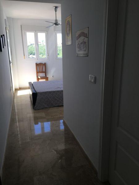 Couloir Location Appartement 111702 Manilva