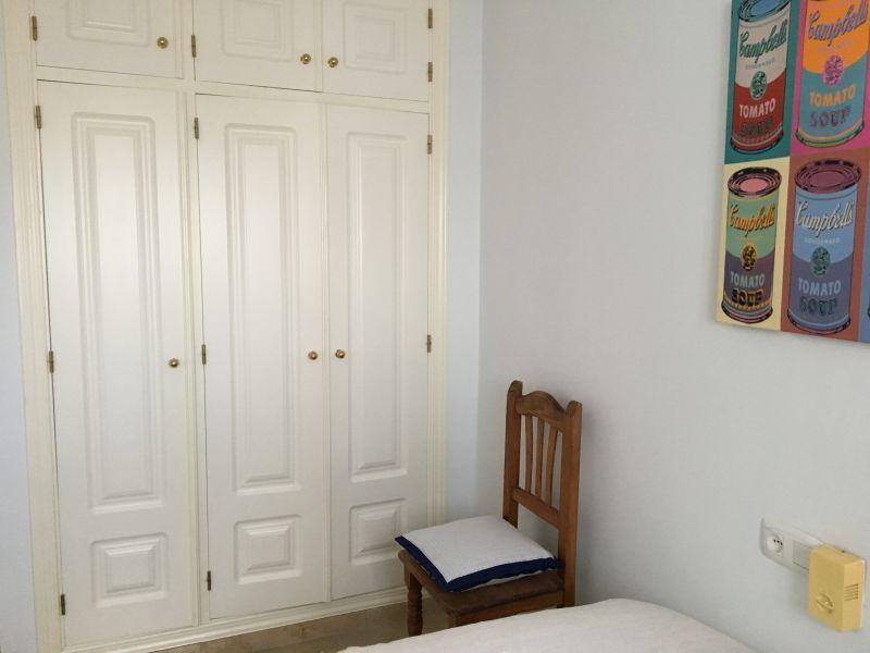 chambre 2 Location Appartement 111702 Manilva