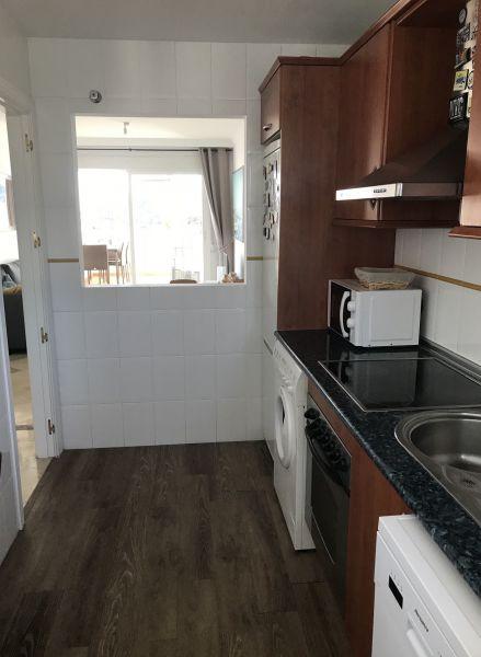 Location Appartement 111702 Manilva