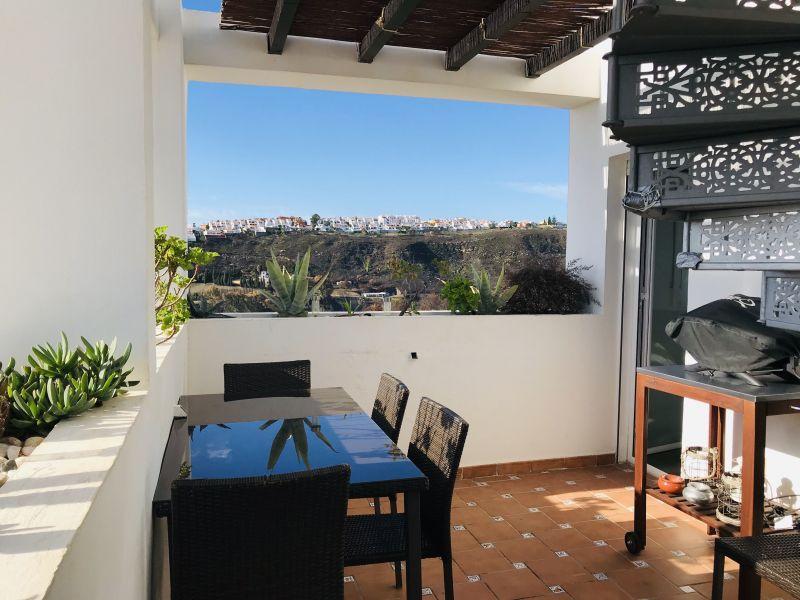 Terrasse 1 Location Appartement 111702 Manilva