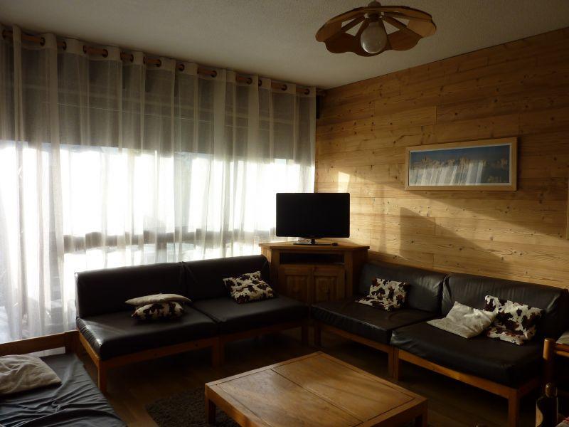 Salon Location Appartement 111741 Les 2 Alpes