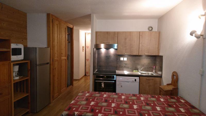Coin cuisine Location Appartement 111741 Les 2 Alpes