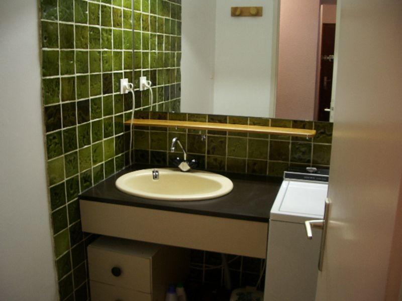 salle de bain Location Appartement 111741 Les 2 Alpes
