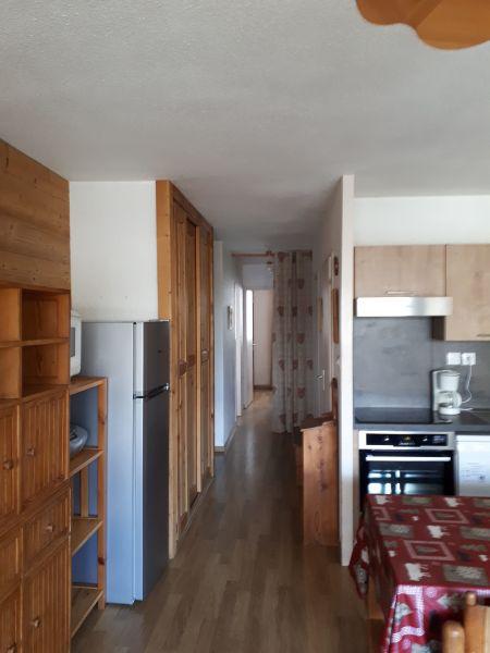 Couloir Location Appartement 111741 Les 2 Alpes