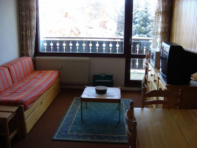 Location Appartement 112005 Le Collet d'Allevard