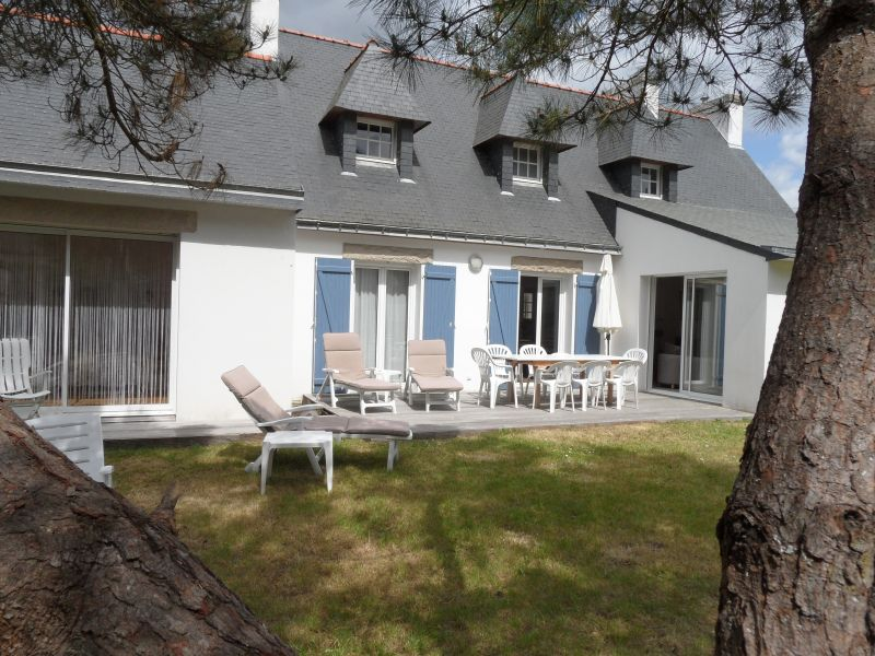 Location Villa 112126 Carnac