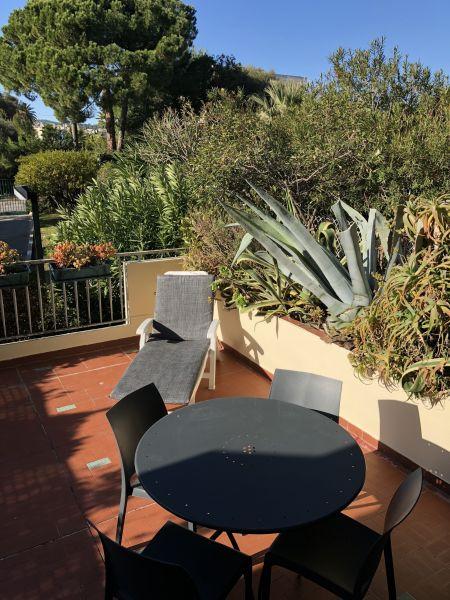 Location Appartement 112158 Juan les Pins