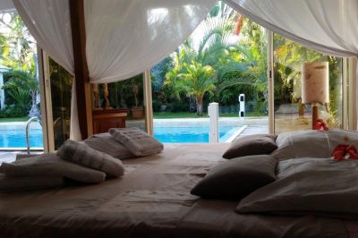 chambre 3 Location Villa 112733 Saint Francois