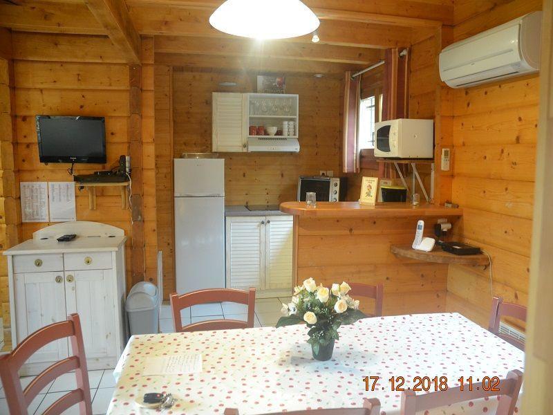 Cuisine indépendante Location Chalet 113003 Mimizan