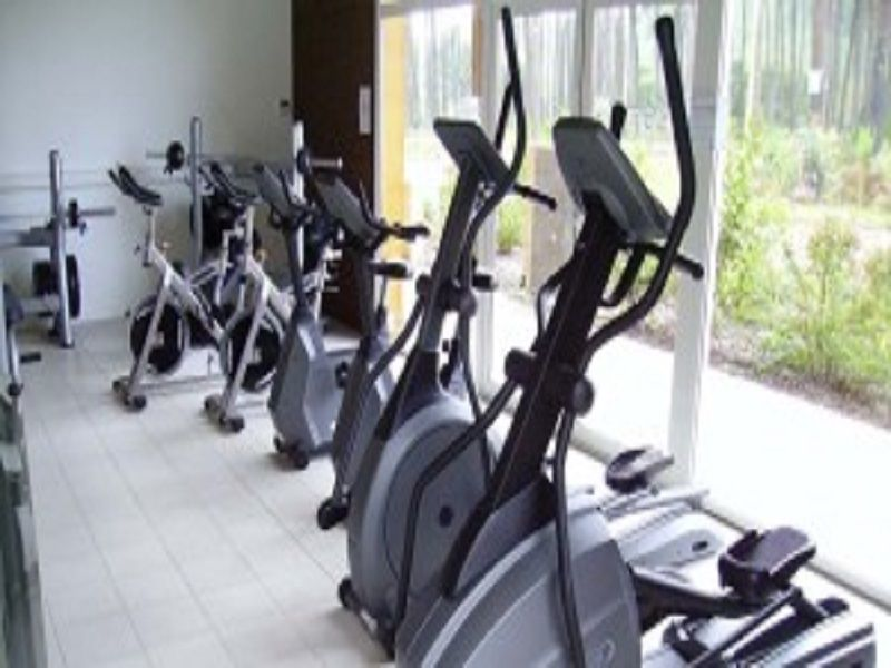 Salle de sport Location Chalet 113003 Mimizan