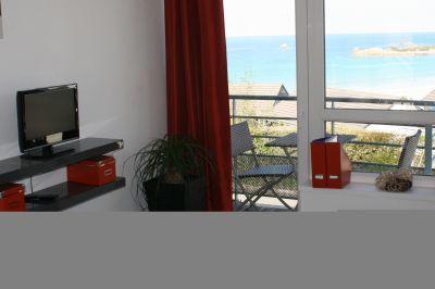 Séjour Location Appartement 114258 Perros-Guirec