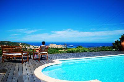 Location Villa 114325 Ile Rousse
