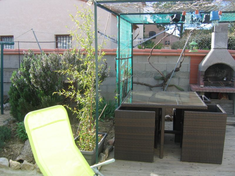 Jardin Location Villa 114364 Collioure