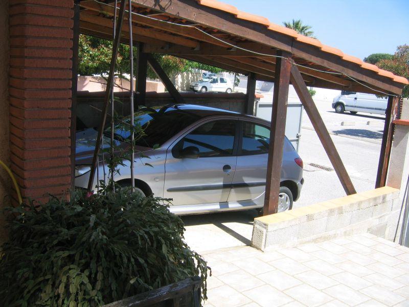 Entrée Location Villa 114364 Collioure
