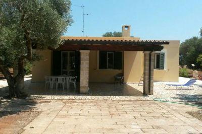 Entrée Location Appartement 114748 Santa Maria di Leuca