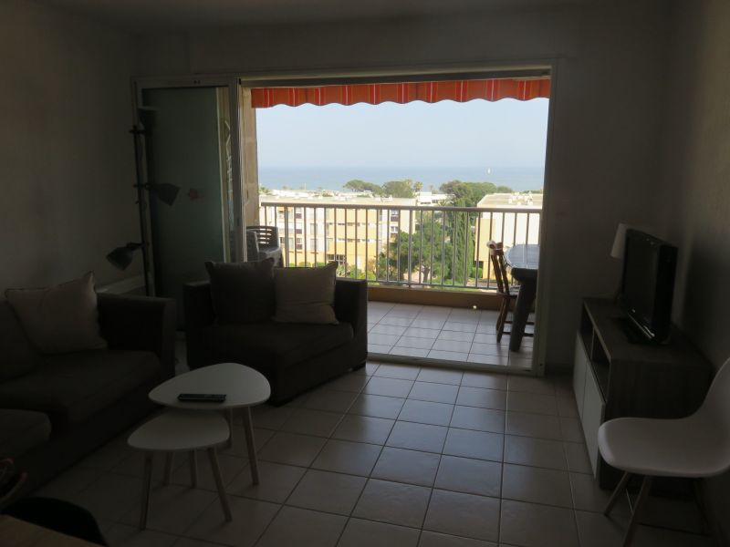 Salle à manger Location Appartement 115064 Le Lavandou
