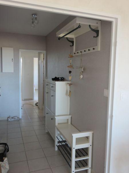Entrée Location Appartement 115064 Le Lavandou
