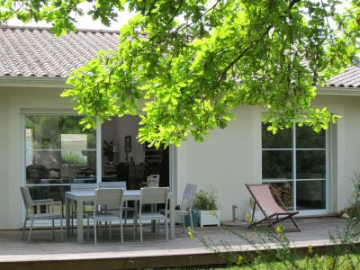 Location Maison 115223 Lacanau