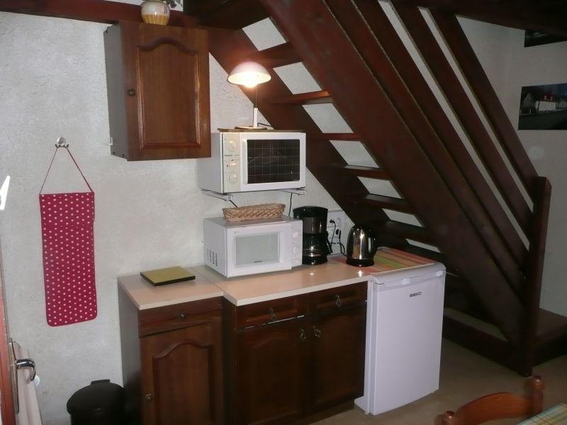 Location Appartement 115298 Cauterets