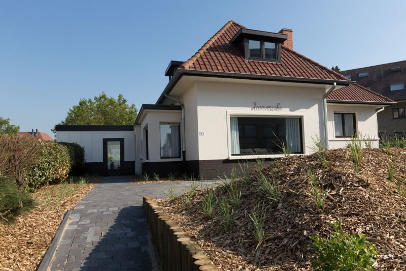 Location Villa 115305 Koksijde