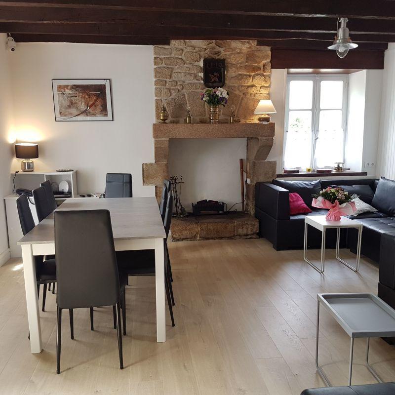 Séjour Location Villa 115829 Baud