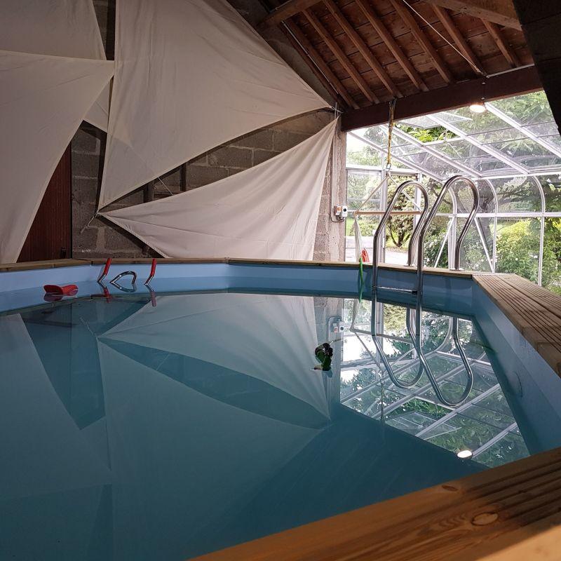Location Villa 115829 Baud