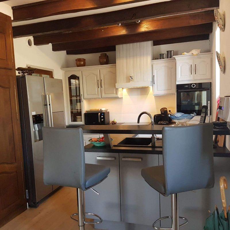 Cuisine américaine Location Villa 115829 Baud