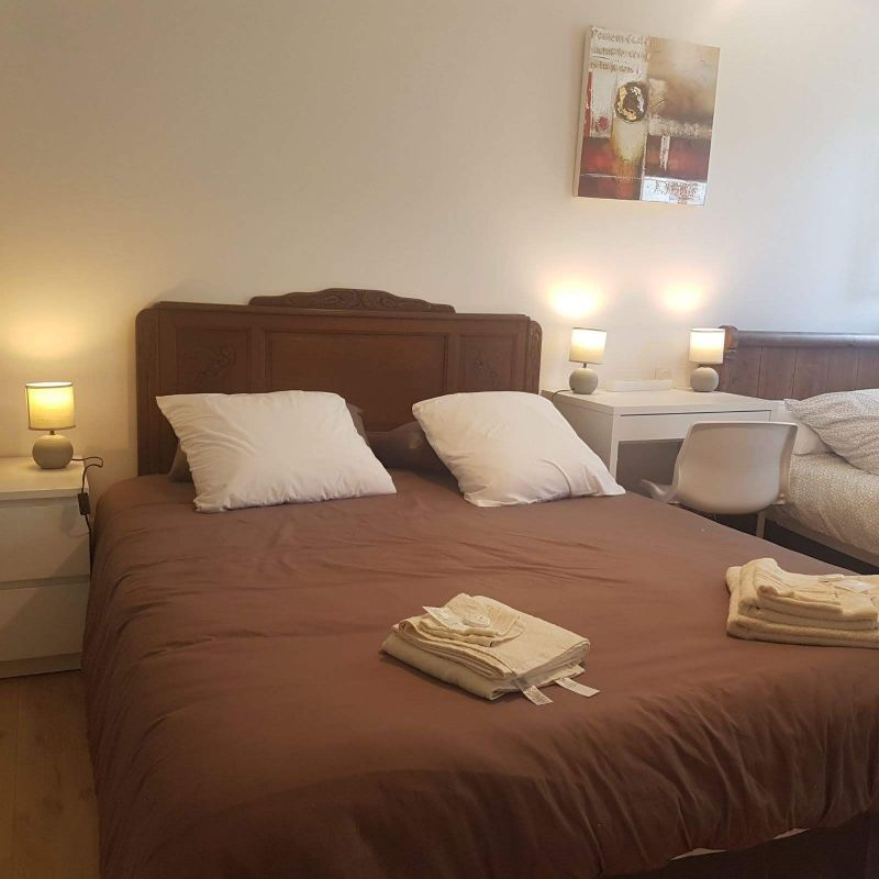 chambre 1 Location Villa 115829 Baud