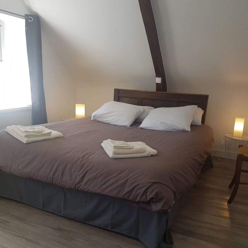 chambre 3 Location Villa 115829 Baud