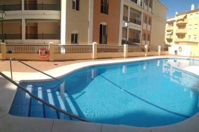 Piscine Location Appartement 115893 Torrox
