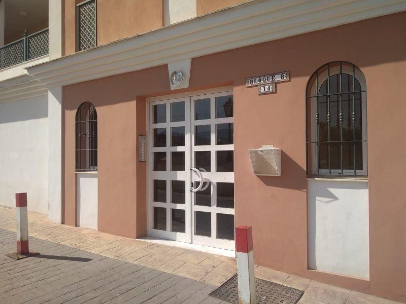 Location Appartement 115893 Torrox