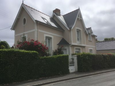 Location Maison 115991 Saint Malo