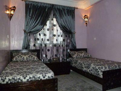 chambre 2 Location Appartement 116010 Agadir