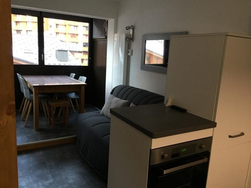Séjour Location Appartement 116654 Val Thorens