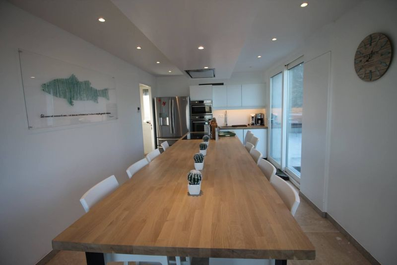 Cuisine américaine Location Villa 116796 Audinghen