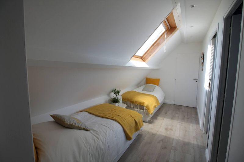 Vue autre Location Villa 116796 Audinghen