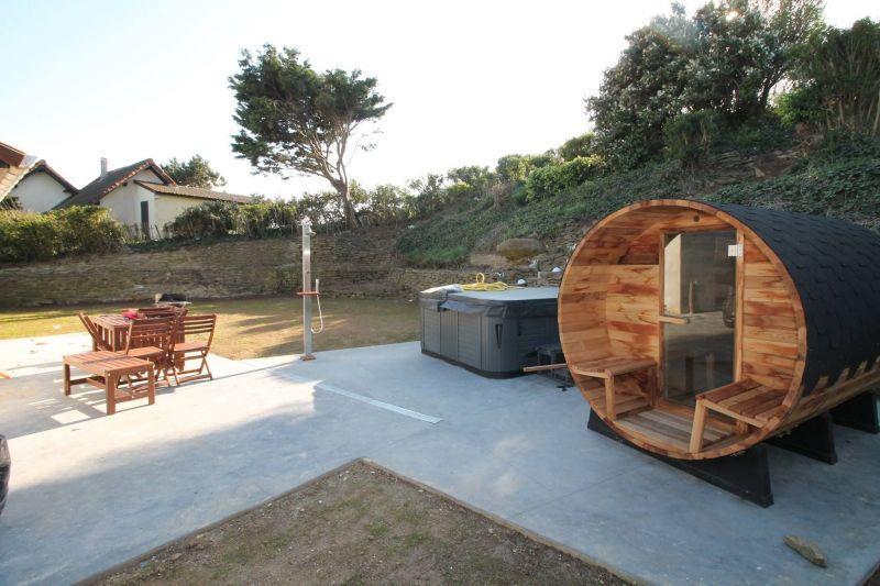 Terrasse Location Villa 116796 Audinghen