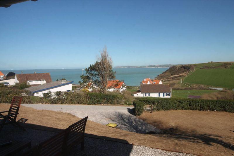 Vue depuis la location Location Villa 116796 Audinghen