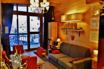 Location Appartement 116798 Les Arcs