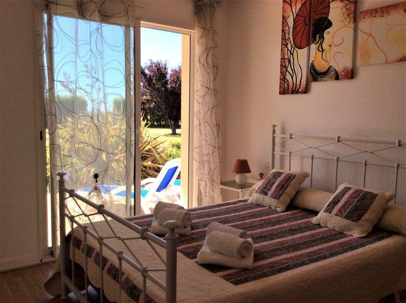 chambre 1 Location Villa 117027 Quiberon