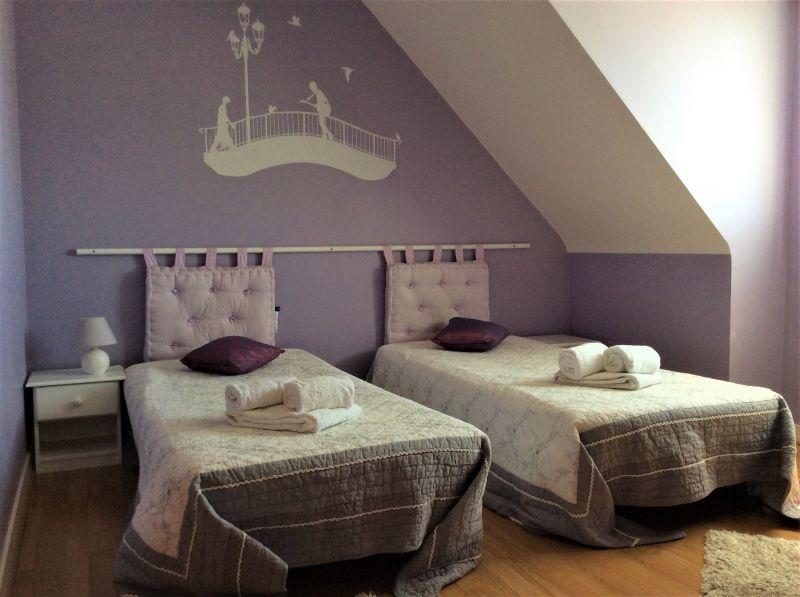 chambre 3 Location Villa 117027 Quiberon
