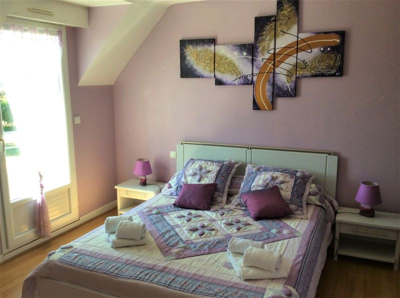 chambre 4 Location Villa 117027 Quiberon