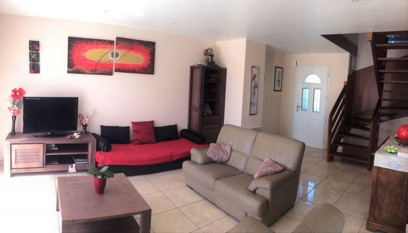 Vue autre Location Villa 117027 Quiberon